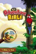 """NKJV Adventure Bible"""