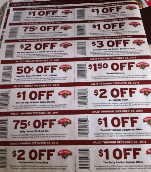 Does price chopper in missouri double coupons