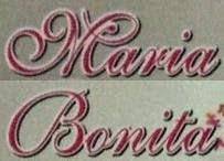 Parceira -- Salão Maria Bonita