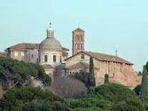 Basilica dei SS Giovanni e Paolo.