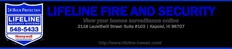 LifeLine Fire & Security, Inc.