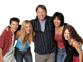 8 Simple Rules TV Show