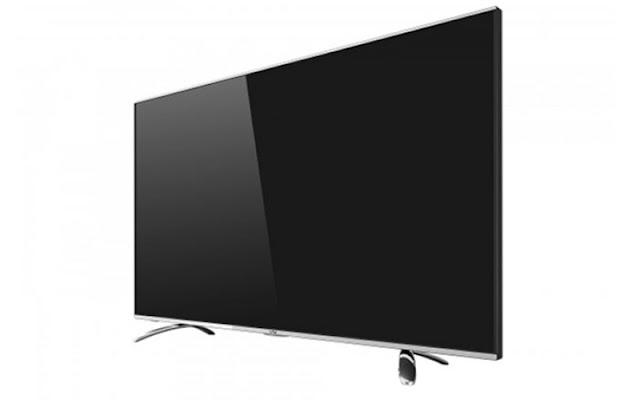 """VU launches 60"""" Full HD Smart LED TV"""