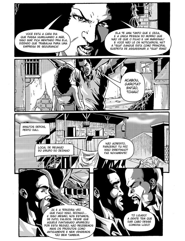 Guardião Noturno 2 - Página 11