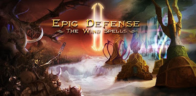 Epic TD 2 - Wind Spells Deluxe 1.0.1 APK Download-i-ANDROID