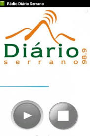 ouvir a Rádio Diário Serrano FM 98,9 Cruz Alta RS