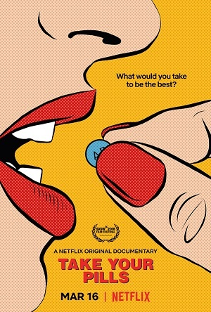 Torrent Filme Take Your Pills 2018 Dublado 1080p 720p FullHD HD WEB-DL completo