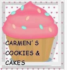 carmen's cookies & cakes
