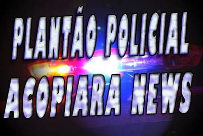 Policia recaptura foragido da cadeia publica de Acopiara