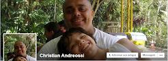 Chistian Andreossi ou Cristian Roberto Medeiros ou Cristian Roberto Andreossi Medeiros?