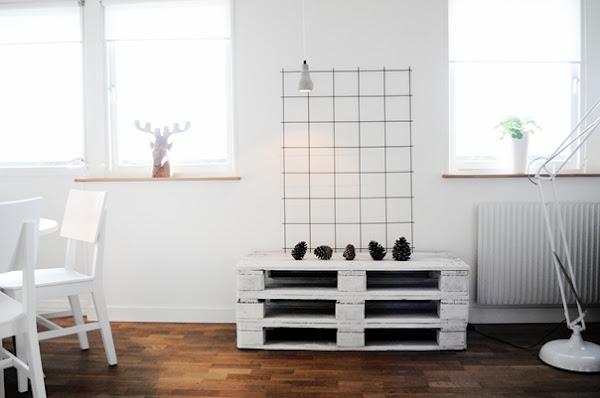 Marimekko decorar tu casa es - Decorar paredes reciclando ...