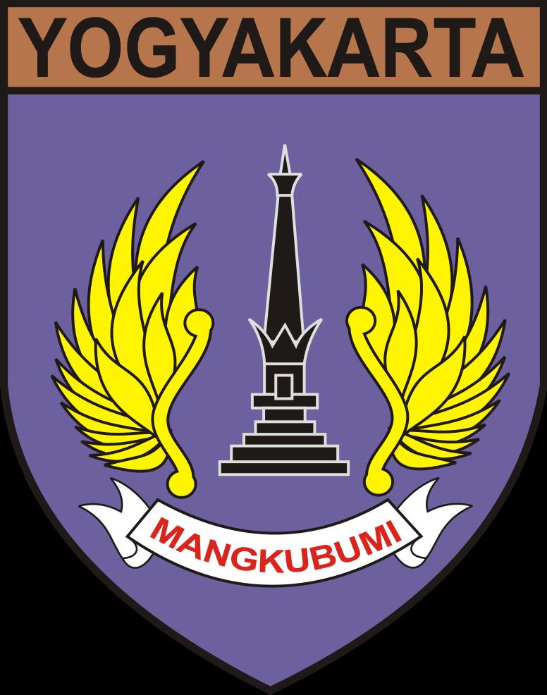 Logo Kwarda Yogyakarta