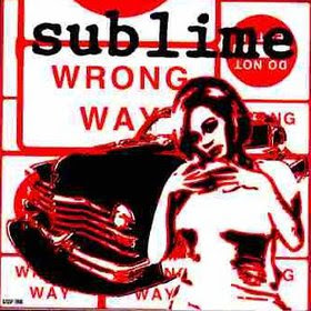 rong Way - Sublime
