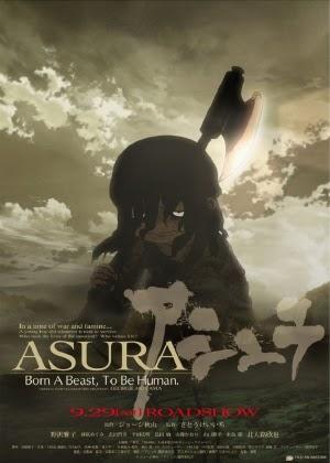 Cậu Bé Của Quỷ - Asura (2012) Vietsub