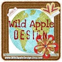 Wild Apple Design