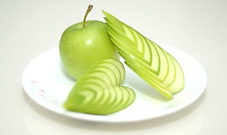 Khasiat Epal Hijau | kebaikan epal hijau untuk kita