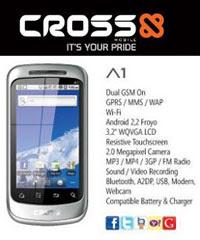 cross a1 hp android harga spesifikasi cross a1 hp android harga harga