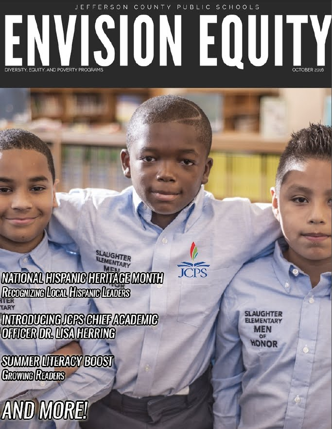 Envision Equity Newsletter