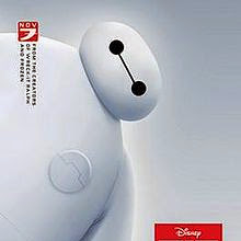 Movie Review: Big Hero 6