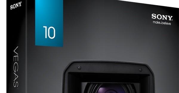 Como Descargar Sony Vegas Pro 10 1 Link Descargas