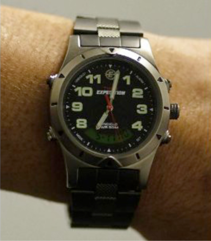 Timex T40941 Men's Expedition Watch Basic Overview - YouTube