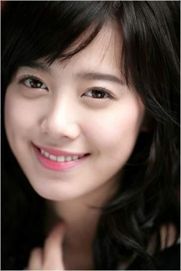 by ft art 12 artis wanita korea dengan kecantikan alami