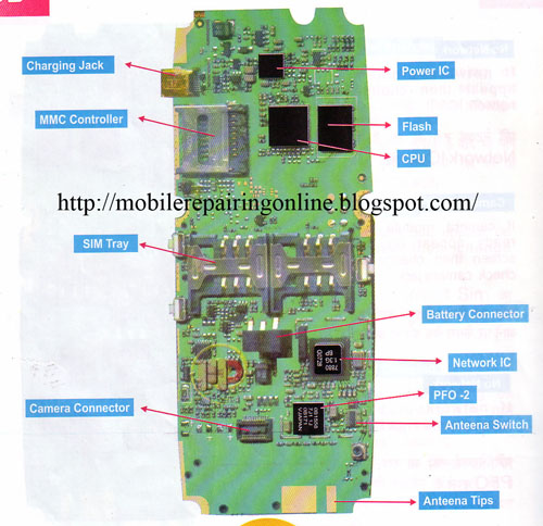 mobile repairing cources china dual sim layout diagram rh mobilerepairingcources blogspot com mobile pcb diagram nokia mobile pcb diagram free download