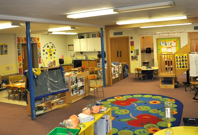 Classroom Design For Pre K : Pre k student achievement best practices school