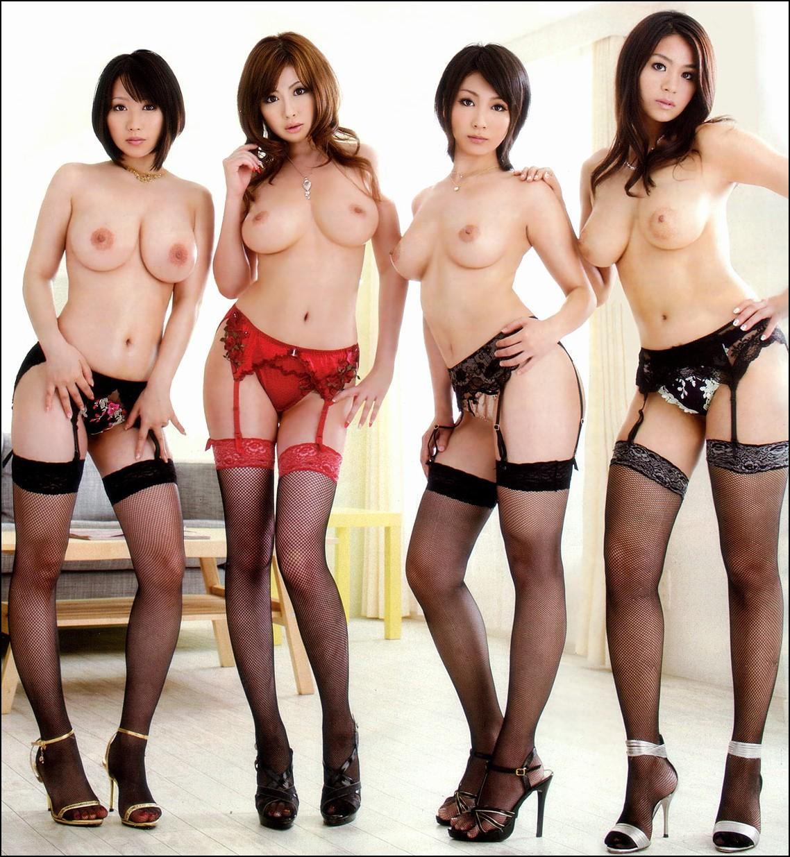 Эротика фото азиятских девушек 17 фотография