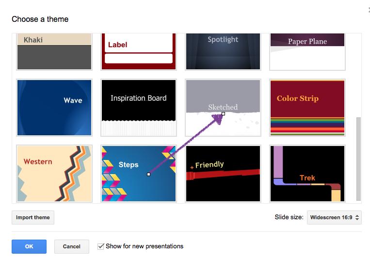Google Apps: Slides | The Teacher's Loop