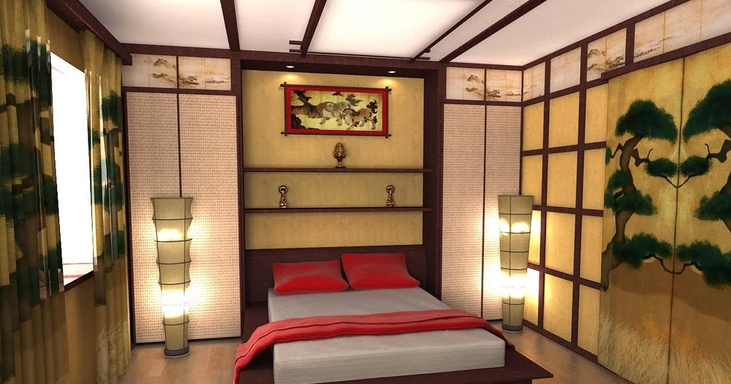 Decoraci n japonesa ideas de decoraci n japonesa para el - Decoracion japonesa ...