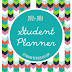FREE student planner This week only