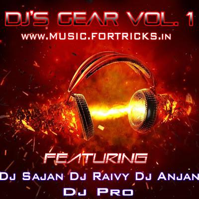 Bechey Thakar Gaan - Dj Sujoy Remix