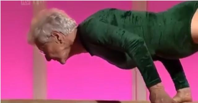 5 video di vecchietti in forma che ti sorprenderanno