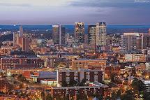Birmingham Al Skyline