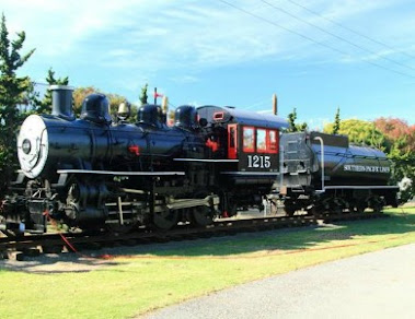Southern Pacific #1251