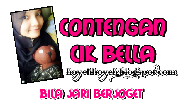 cOntengan cik beLLa