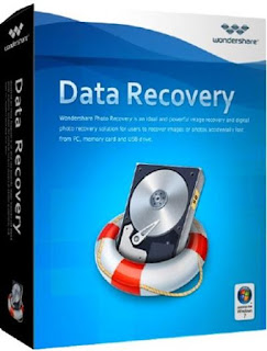 Download Wondershare Data Recovery 5.0.2.6 Multilingual Portable