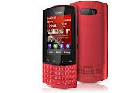 Harga Nokia Asha 303