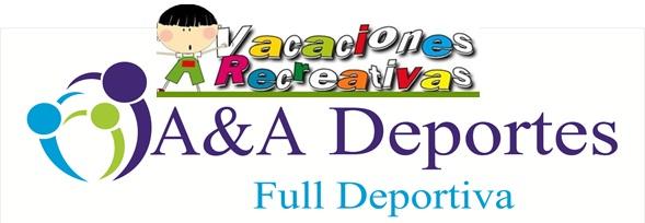 A&A Deportes - Organizacion de Programas y Eventos Deportivos - Lima Norte