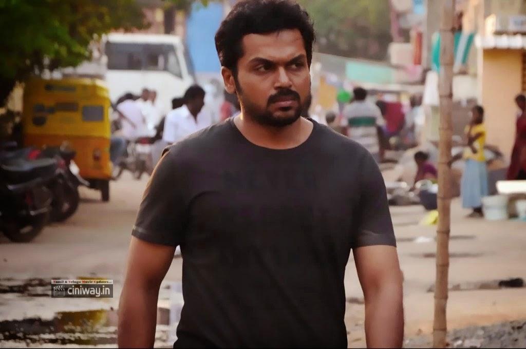 Madras-Karthi-Stills