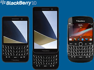 photo blackberry 10