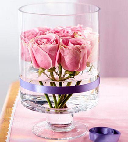 hadiah bunga valentine