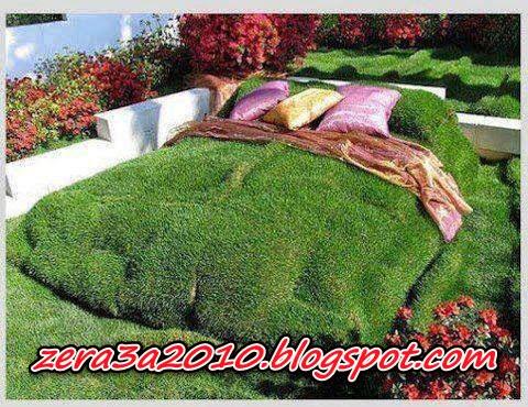 بالصور أفضل الأشكال الحديثة لتسيق الحدائق
