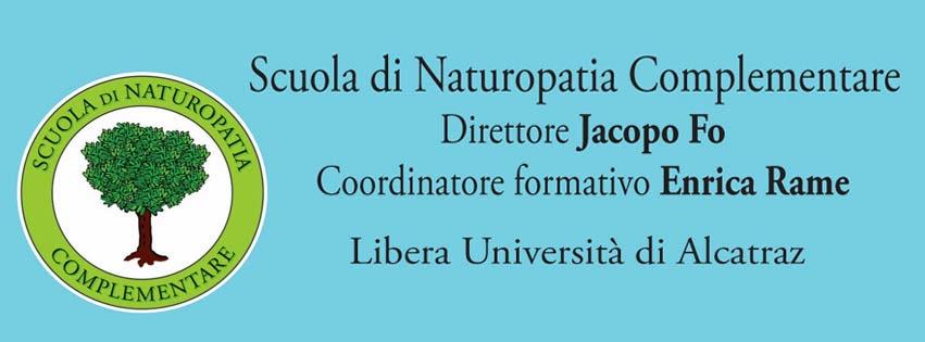 Libera Università di Alcatraz Scuola di Naturopatia Complementare