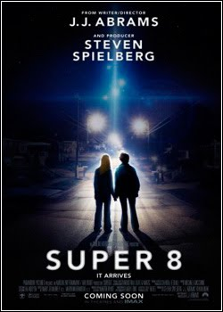 Super 8 + Legenda