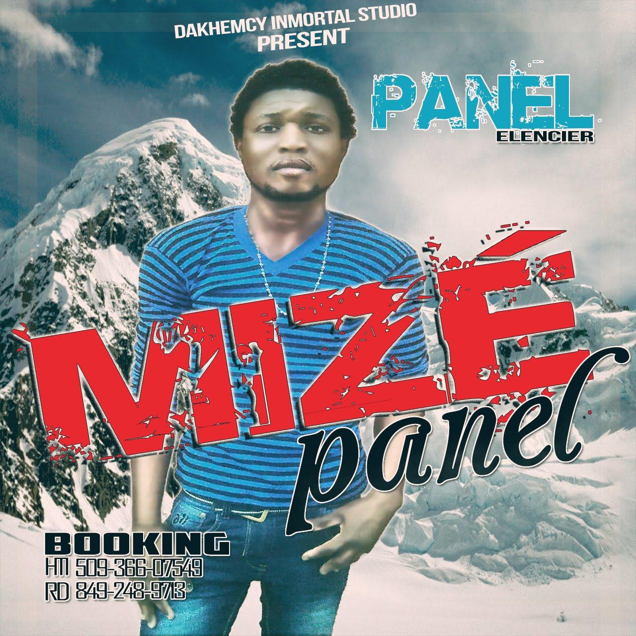 Panel Mize