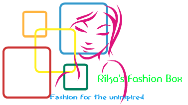 Rika's Fashion Box