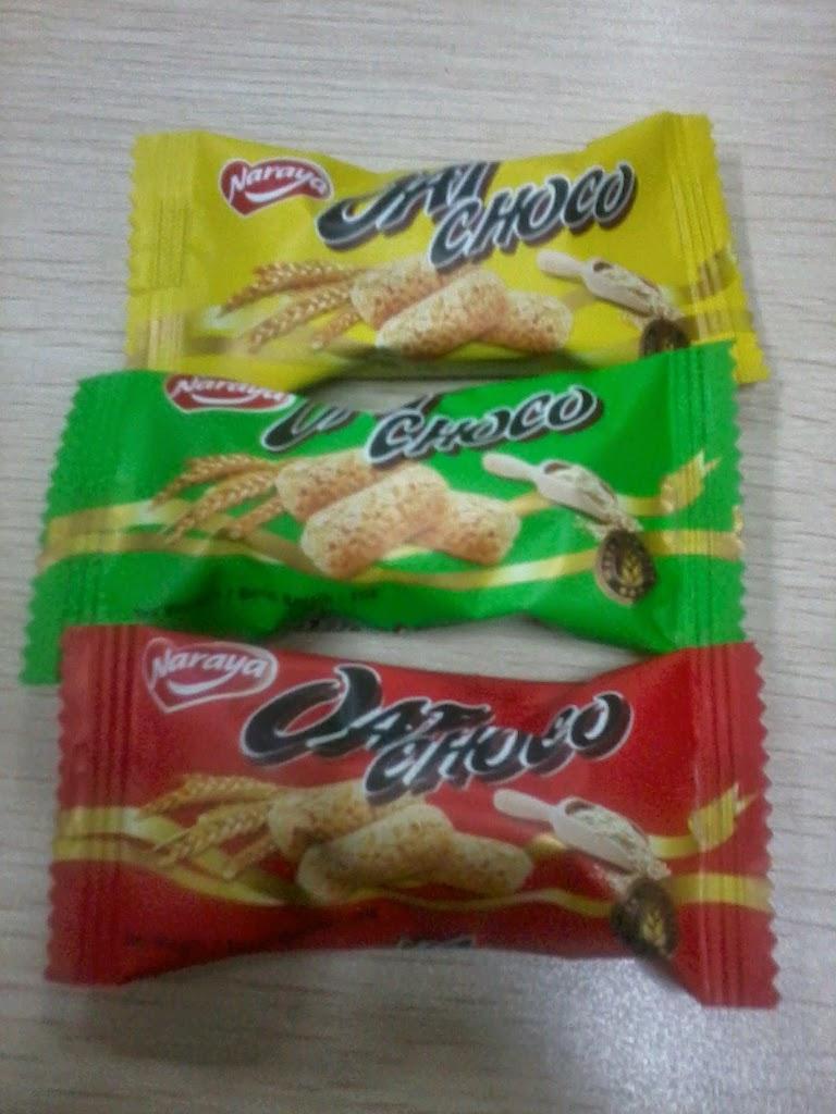Naraya Oat Green Tea Daftar Harga Termurah Terkini Dan Terlengkap Choco Flavour 40pc Halal Enak Snack Teh Hijau 400gr Source Untuk Rasanya Sendri Jujur Pertama Kali Produk Ini Masuk Kemulut Yg Kebayang