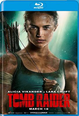 Tomb Raider 2018 BD50 Latino